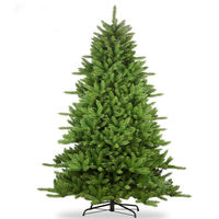 2015 Wholesale Various Sizes Metal Spiral Christmas Tree