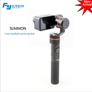2016 new fy summon 3 aix camera gimbal mini video camera gimbal