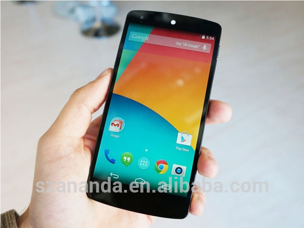 Low price original mobile phone google nexus 5,google nexus,nexus mobile phone