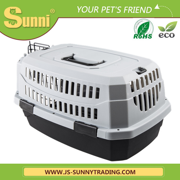 Wholesale pet carrier bag luxury dog kennel cage