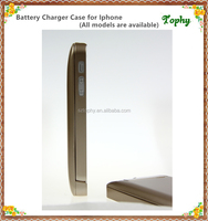 2016 Tophy-106 Brand Best Selling Mobile Phone Cover Battery Case Charger For iphone