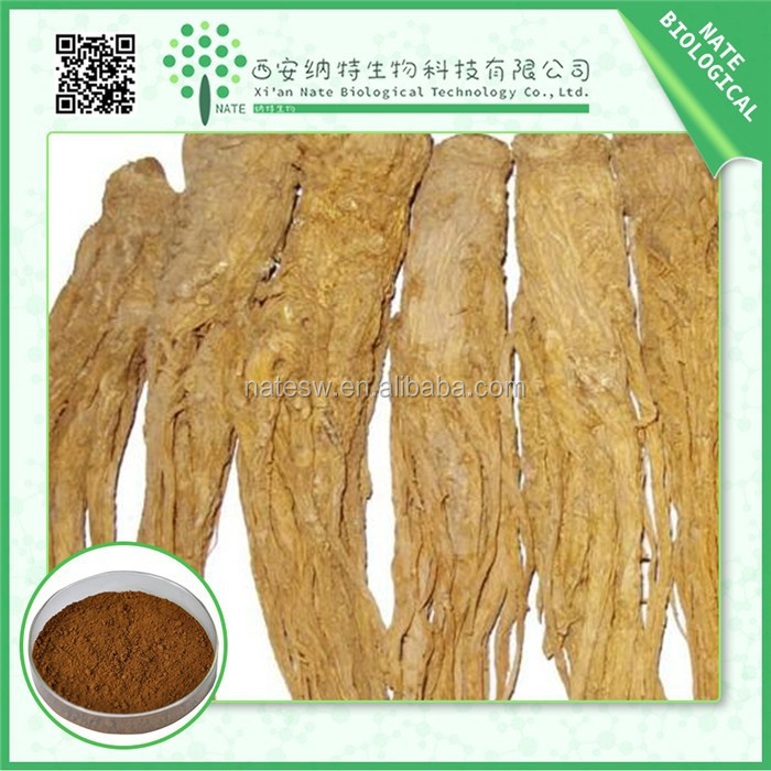 High quality angelica sinensis extract ligustilide1%