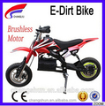 Low price mini dirt bike with green tires for sale