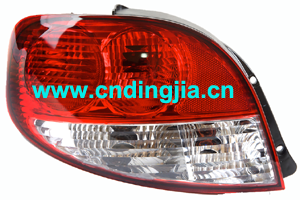 "TAIL LAMP LH 96563514P FOR DAEWOO MATIZ 01"" II"