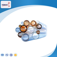 Neutral Pharmaceutical Borosilicate Glass Tube