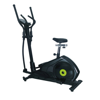 GS-8732HA 2019 New Design Electric Exercise Machine Elliptical Bicycle