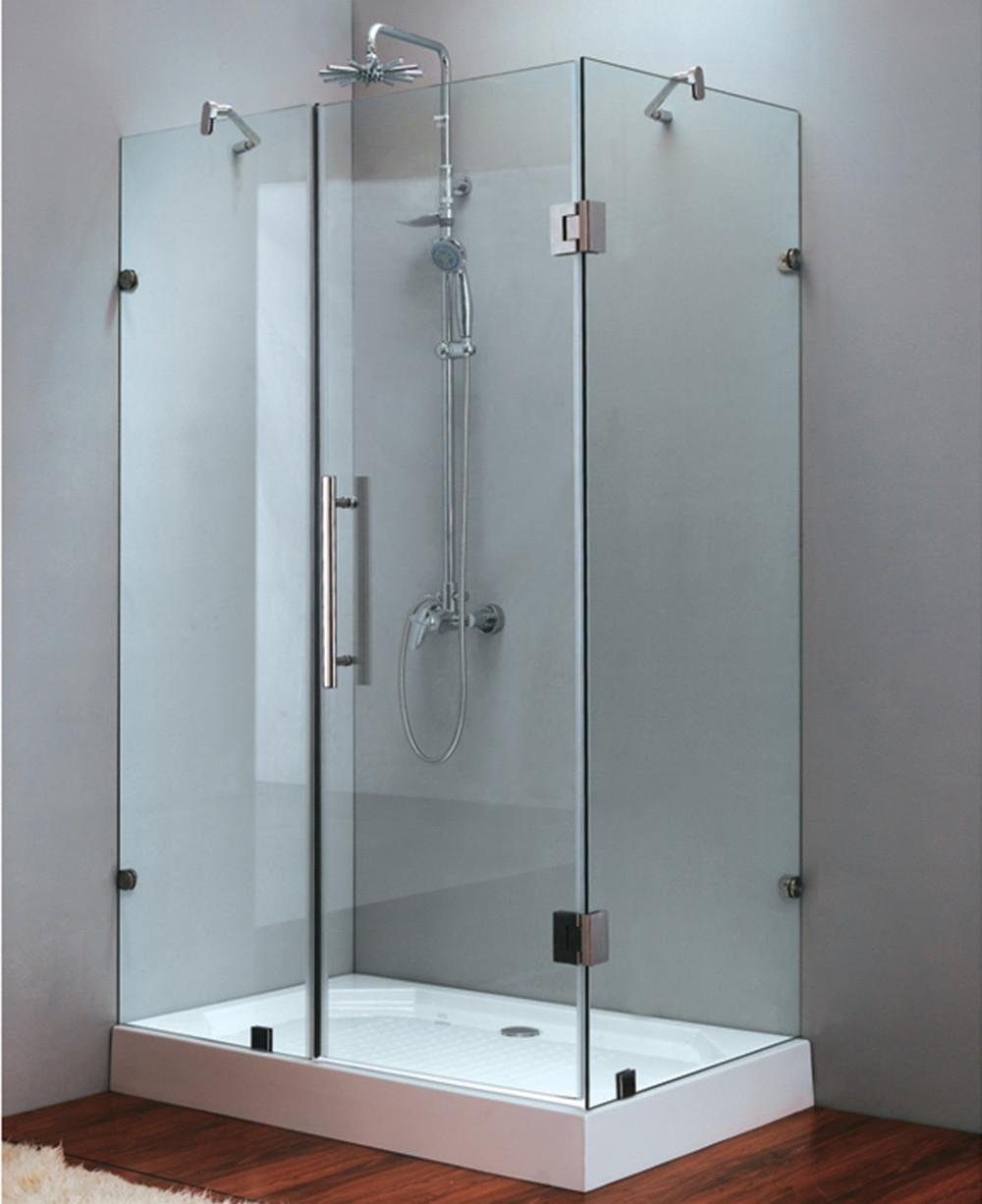 Shower Pivot Brass 180 Degree Glass Door Hinge Buy 180 Degree