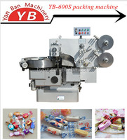 New condition 600pcs/min Double Twist Candy Packing Machine