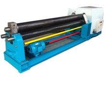 mechanical rolling <strong>Machine</strong> <strong>W11</strong>-6X2500