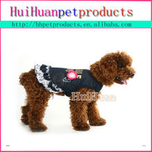 Wholesale wedding dog dress made in China
