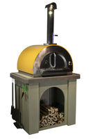 2014 wood fired pizza ovens for sale pizza brick oven with pizza oven tools