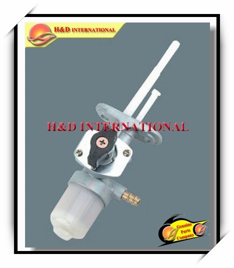 RXZ;RXZ150;SRZ150;TS 22;RX135N;VR150; Motorcycle Fuel Cock,high quality motorcycle fuel lock,fuel switch