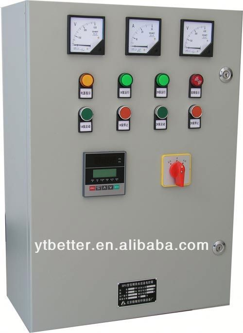 IP66 fiber optic patch panel cabinet