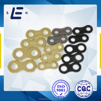 China supplier motorcycle spare part chain and sprocket
