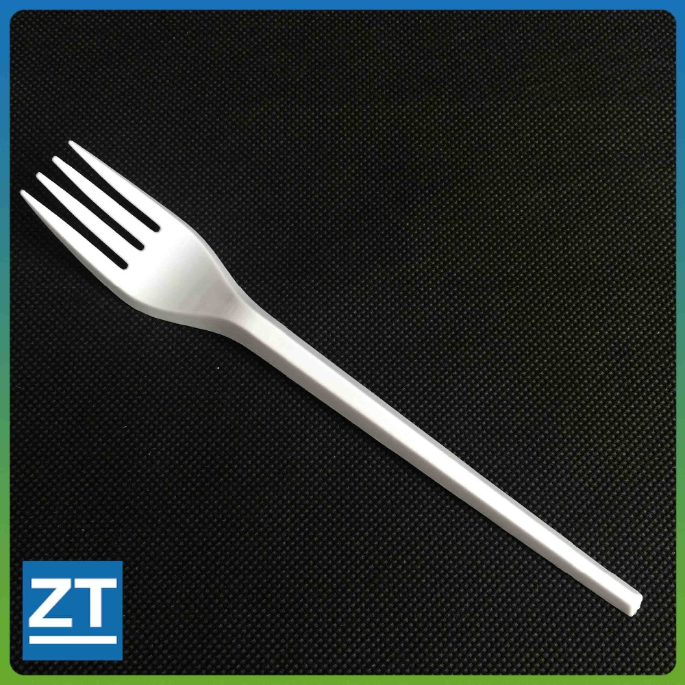 Disposable Plastic Cutlery Set Plastic Fork