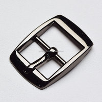 New Style Square Pin Buckle For