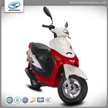cheapest high quality hot sale 50cc gas scooter with YY50QT