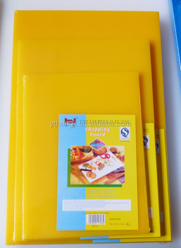 acacia kitchen flexible host sales plastic cutting board