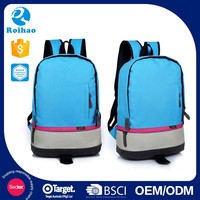 Roihao 2015 china supplier fashion trend teen school backpacks 2016
