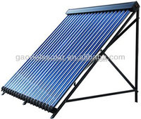 25 Tubes Solar Heat Pipe Collector Vacuum Tube collector