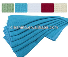 Durable microfiber towel car care cleaning products