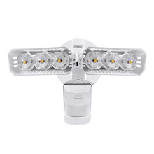 SANSI LED 18w 220v garden outdoor residential garage light