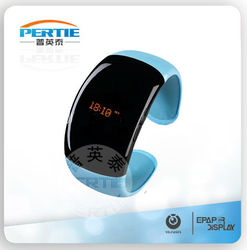 2013 New bluetooth watch for iphone and samsung and other androids phone
