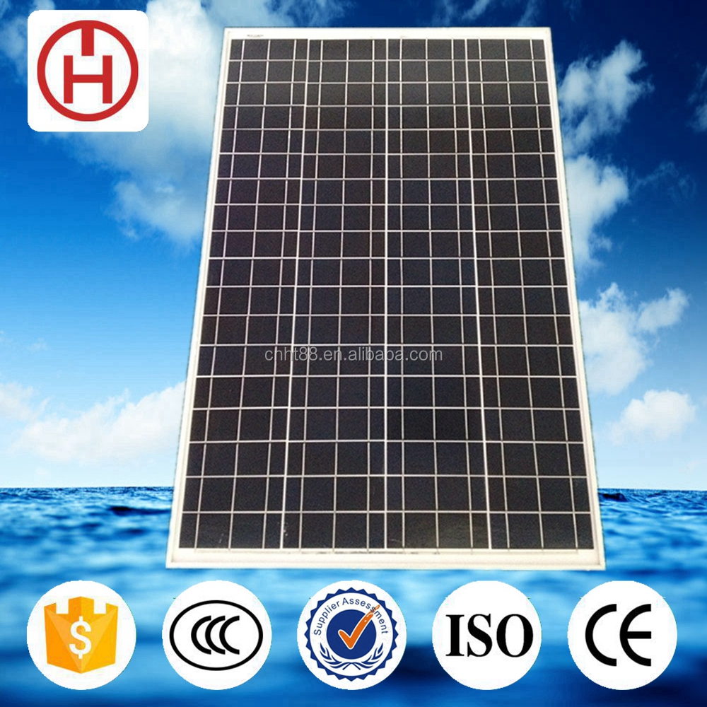 China factory direct 12v poly solar panel 250w 200w