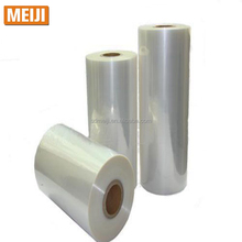 High quality PE polyolefin shrink wrap film