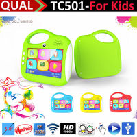5 inch tablet RK2926 for kids external 3g model christmas gifts Cortex A9 1.3GHz 800*480 Pixels HD Screen B