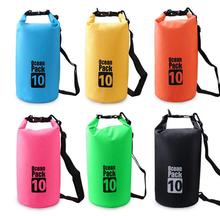 convenience outdoor shoulders 500d pvc waterproof sport backpack ocean backpack wholesale