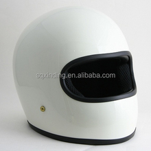 stylish Half Face Vintage Safety Motocycle Helmet