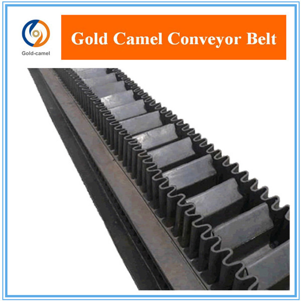 Product rubber band conveyor belt