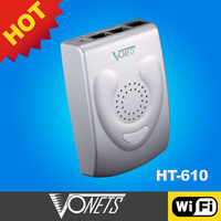TI chips VONETS HT-610 voip products