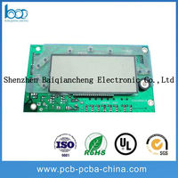 Power control PCBA boards with SMT tecnology