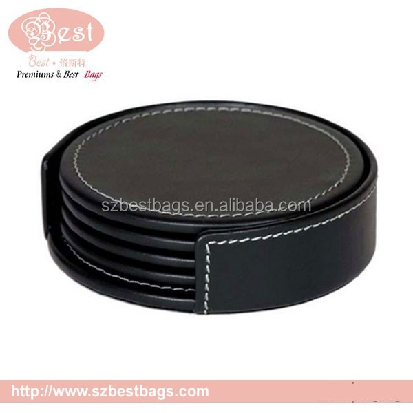 Alibaba china custom embossed placemats and coasters