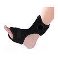 Foot Orthotic Brace Day Splint for Heel Pain Relief Drop And Adjustable Plantar