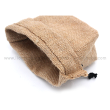 Natural Custom Cheap Jute Rice Sack