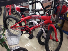 18 inch carbon fiber mountain children bike made in China