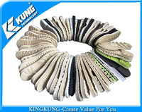 Shoe sole rubber outsole material