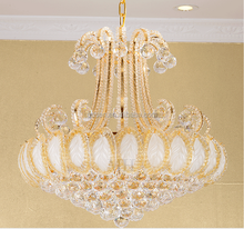 french crystal chandelier led crystal drops chandelier lighting modern
