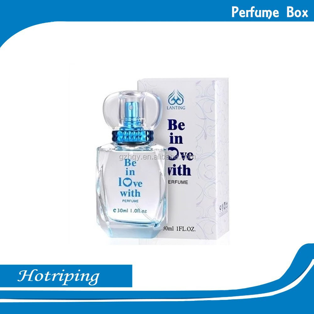 Perfume Box High Quality OEM Custom Perfume Box Packaging