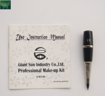 2016 New GIANT SUN Brand high quality permanent makeup machine