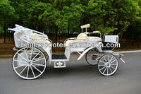 2014 New Victoria Wedding Carriage On Sale