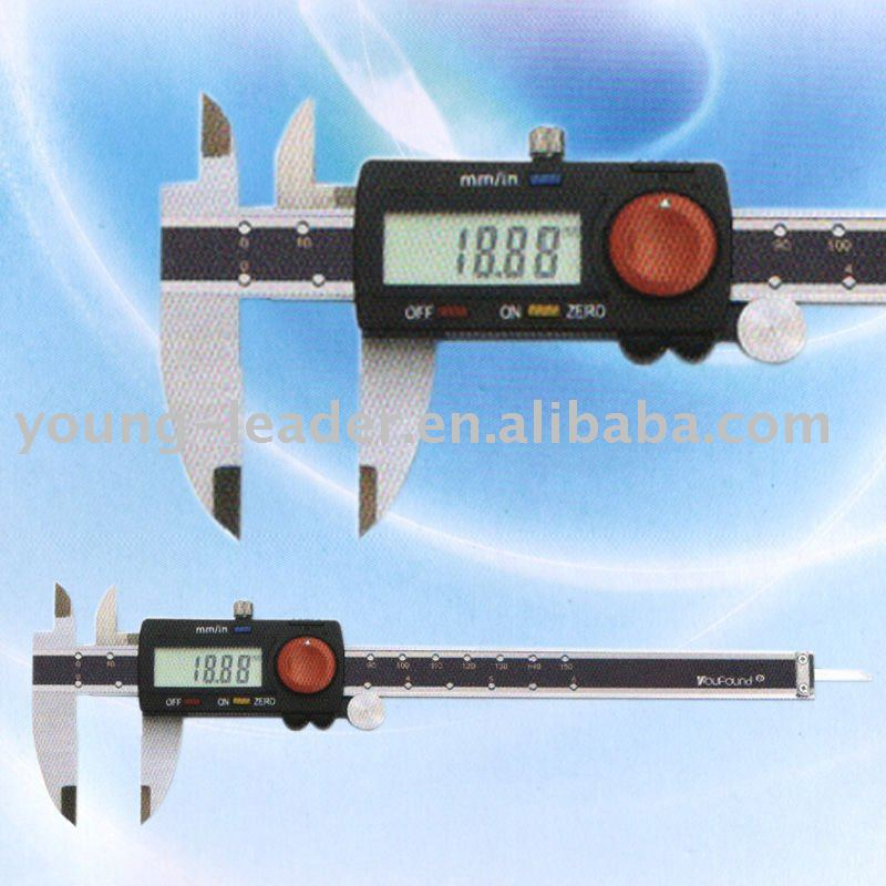 digital caliper Instrument