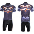 2015 new cool design OEM cycling clothing cycling Jersey