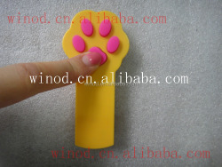 Winod - I paw Beam cat paw shape Laser pen tease cats toys