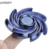 Best Quality Alloy Fidget Spinner Whirlwind