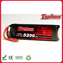 cheap 5200mAh 11.1v 3s lipo batteries battery traxxas 40c 3 cell lithium polymer battery