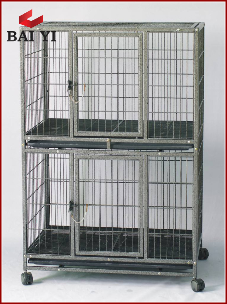 2016 cheap wholesale customized dog cages/dog kennels/dog house